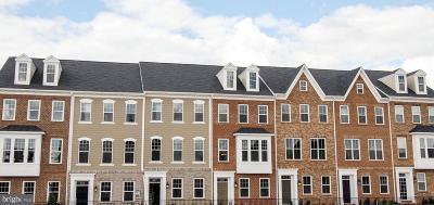 Washington Townhouse Under Contract: 610 Totten Place NE