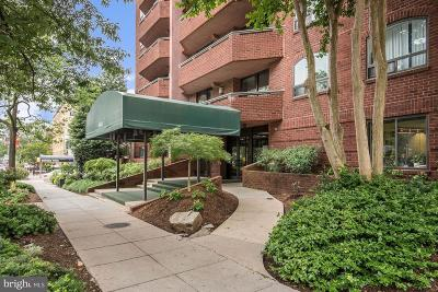 Washington Condo Under Contract: 4444 Connecticut Avenue NW #608