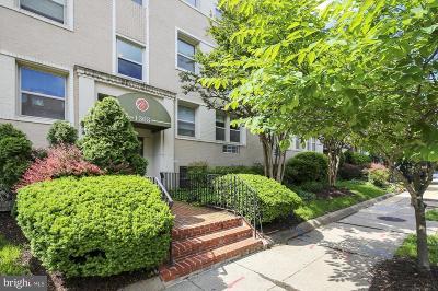 Washington Condo For Sale: 1363 K Street SE #D