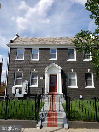 Washington Condo For Sale: 1250 Simms Place NE #2