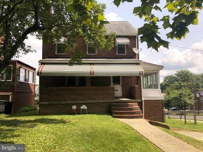 Single Family Home For Sale: 644 Ridge Road SE