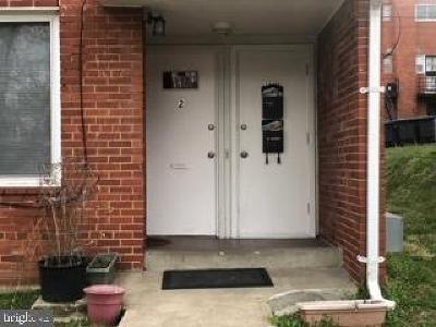Rental For Rent: 131 Webster Street NE #B