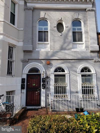 Multi Family Home For Sale: 738 11th Street NE