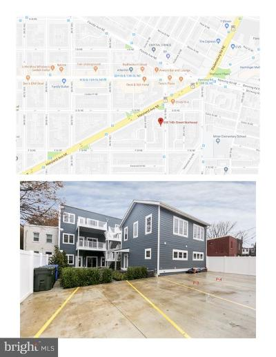 Washington Condo For Sale: 630 14th Street NE #P-4