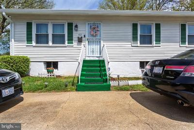 Washington Single Family Home For Sale: 612 55th Street NE