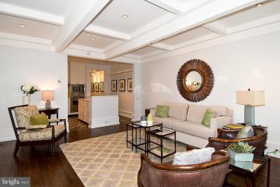 Washington DC Townhouse For Sale: $2,250,000
