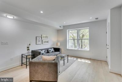 Eckington Condo For Sale: 224 T Street NE #2
