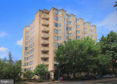 Washington Rental For Rent: 2800 Wisconsin Avenue NW #104