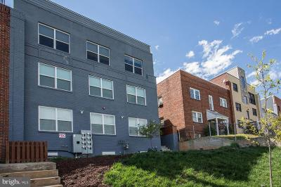 Eckington Condo For Sale: 1920 3rd Street NE #1