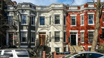 Rental For Rent: 1713 Euclid Street NW #1