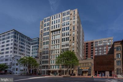 Washington Condo For Sale: 715 6th Street NW #205