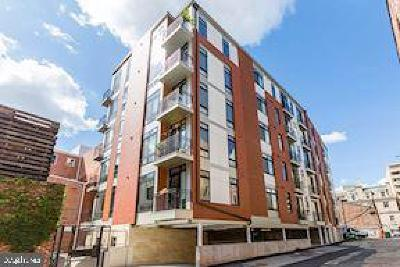 Washington Condo For Sale: 1745 N Street NW #206