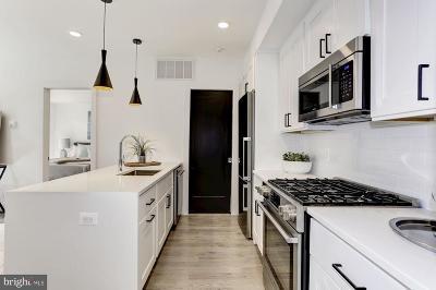 Washington Condo For Sale: 1508 F Street NE #1