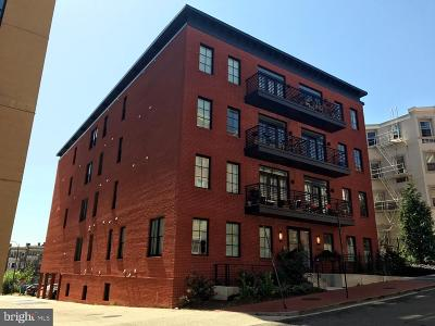 Columbia Heights Condo For Sale: 1412 Chapin Street NW #404