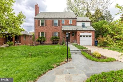 Washington County, Montgomery County, Fairfax County Rental For Rent: 5705 27th Street NW