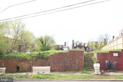 Washington Residential Lots & Land For Auction: 62 Forrester Street SW
