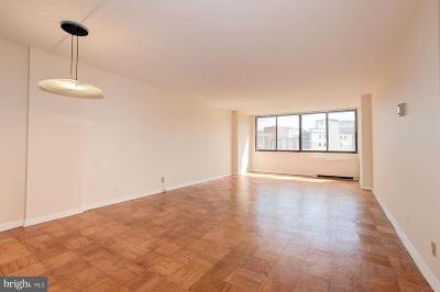 Rental For Rent: 2201 L Street NW #801