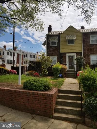 Michigan Park Rental For Rent: 917 Varnum Street NE
