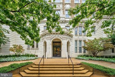 Washington Condo For Sale: 2029 Connecticut Avenue NW #71