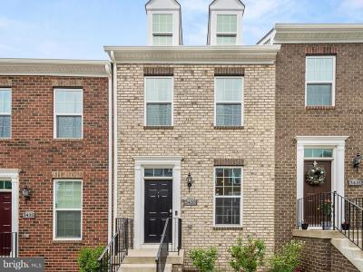 Washington Townhouse For Sale: 3433 10th Place SE