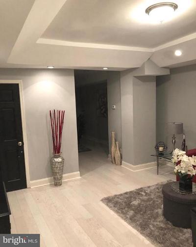 Washington Single Family Home For Sale: 1402 18th Place SE