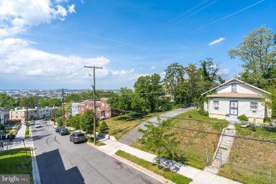 Washington Single Family Home Active Under Contract: 2336 Green Street SE