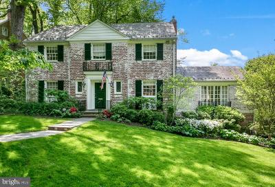 Kent Single Family Home For Sale: 5118 Lowell Lane NW