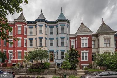 Bloomigdale, Bloomingdale Townhouse For Sale: 128 W Street NW