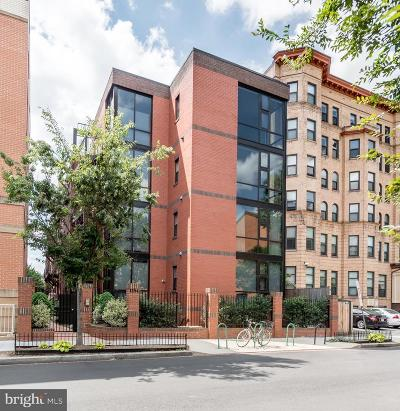 Columbia Heights Condo For Sale: 1354 Euclid Street NW #401B