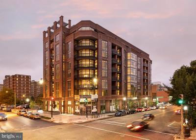 Shaw Condo For Sale: 810 O Street NW #202
