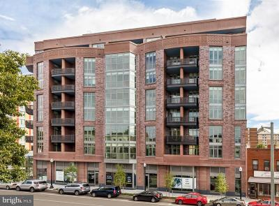 Shaw Condo For Sale: 810 O Street NW #404