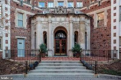 Rental For Rent: 4707 NW Connecticut Avenue NW #104