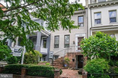 Multi Family Home For Sale: 1319 21st Street NW