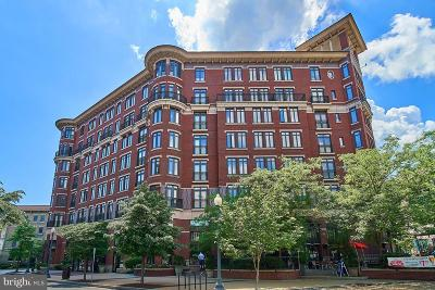 Columbia Heights Condo For Sale: 1390 Kenyon Street NW #713