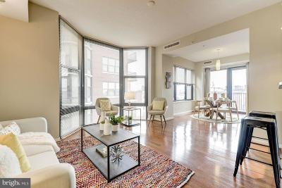 Columbia Heights Condo For Sale: 1390 Kenyon Street NW #510