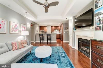Washington Condo For Sale: 2501 Wisconsin Avenue NW #4