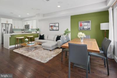 Capitol Hill Condo For Sale: 1823 D Street NE #C
