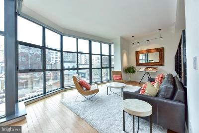 Washington Condo For Sale: 1413 P Street NW #201