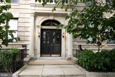 Washington Condo For Sale: 1115 12th Street NW #601