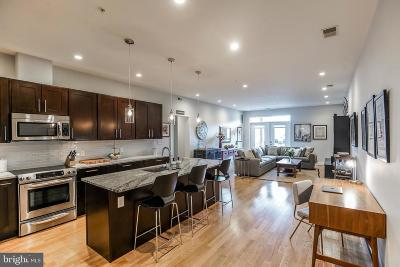 Columbia Heights Condo For Sale: 610 Newton Place NW #6