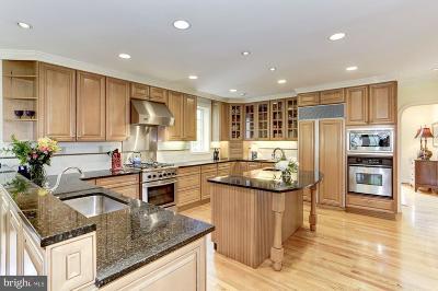 Washington Single Family Home For Sale: 5901 Nebraska NW