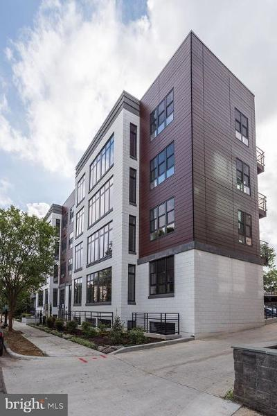 Washington Condo For Sale: 1345 K Street SE #PH1