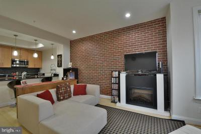 Shaw Condo For Sale: 410 M Street NW #2