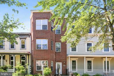 Washington Condo For Sale: 1125 G Street NE #2