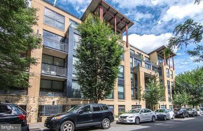Condo For Sale: 2301 Champlain Street NW #T10