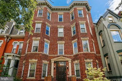 Washington Condo For Sale: 1320 R Street NW #2
