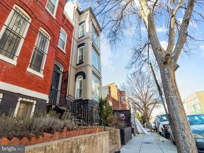 Shaw Rental For Rent: 1510 6th Street NW #1A