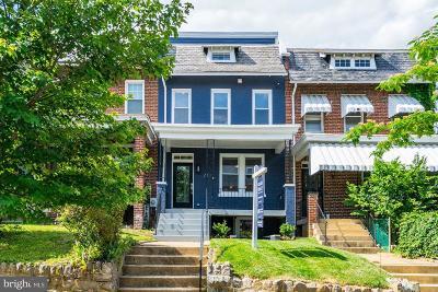Washington Condo For Sale: 230 S Street NE #1