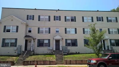 Washington Multi Family Home For Auction: 1273 Meigs Place NE