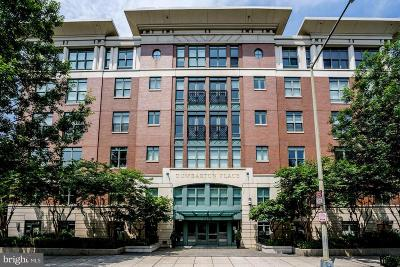 Condo For Sale: 1414 22nd Street NW #2